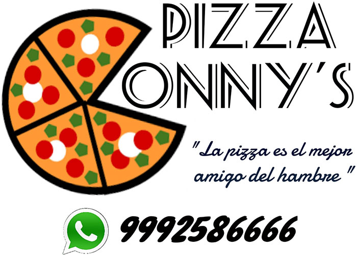"Pizzería ""Conny's"""